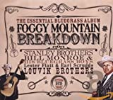 Foggy Mountain Breakdown: The Essential Bluegrass Album (2CD)