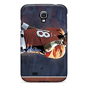 Karencases Ett282vrdJ Case Cover Skin For Galaxy S4 (denver Broncos)