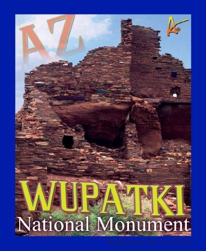 (Best Ultimate IronOn Wupatki Monument Travel Collectable Souvenir Patch - National Parks & Monuments Souvenir Postcard Type Quality Photos Graphics - Wupatki Monument)