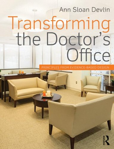 Transforming the Doctor's Office ()