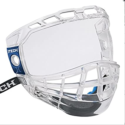 The Different Types Of Hockey Facial Protection Discount Hockey