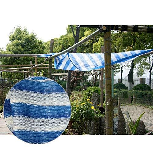 Flowing water Tri/ángulo Bloque UV Sun Shade Sail Impermeable y Duradero para Malla de Sombra de jard/ín al Aire Libre,Brown,2m/×2m/×2m