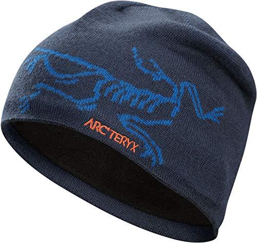 Hat Cap Ski Logo (Arc'teryx Bird Head Toque (Tui / Stellar))