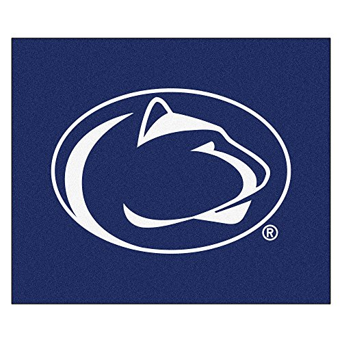 FANMATS NCAA Penn State Nittany Lions Nylon Face Tailgater Rug