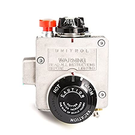 Whirlpool 295098 Bfg Gas Thermostat Flame Lock Model 6910798 Amazon In Home Improvement