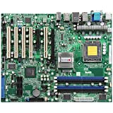 Supermicro C2SBC-Q-B LGA775/ Q35/ DDR2/ A&V&2GbE/ ATX Motherboard