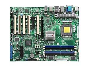Supermicro C2SBC-Q (Bulk Pack) Intel Q35 Socket T (LGA 775) ATX - Placa base (DDR2-SDRAM, DIMM, 667,800 MHz, Dual, 1.8 V, 1GB,256MB,2GB,512MB)