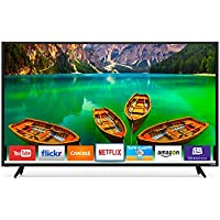 "Vizio D55-E0 55"" 4K Ultra HD 2160p 120Hz Smart LED HDTV + $150 Dell eGift Card"