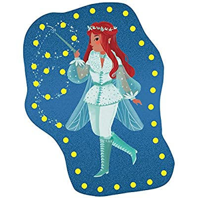 Fantastical Fairies Lacing Cards (Lacing Cards for Kids Ages 4-8, Toddler Lacing Cards, Kids Sewing Cards): Chronicle Books: Toys & Games