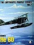 Heinkel HE 60, Gerhard Lang, 0887409229