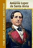 Antonio Lopez de Santa Anna, Brenda Lange, 1604137347