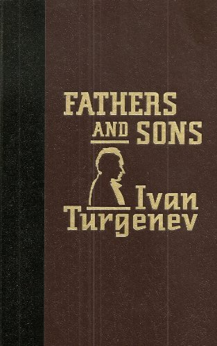Read Online Fathers And Sons : (The World's Best Reading) pdf epub