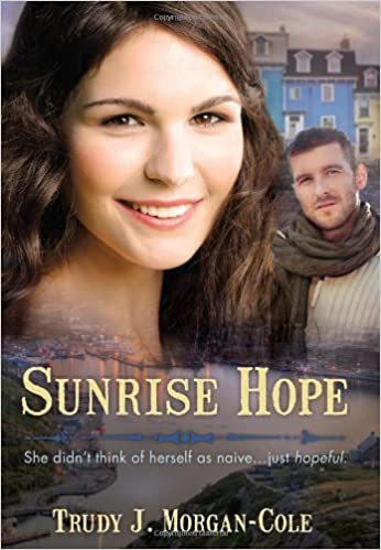 Image result for sunrise hopetrudy morgan-cole