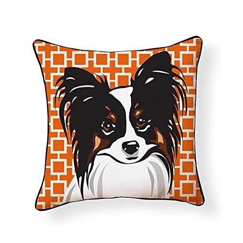 cor: Papillon pillow, Multi (Papillon Pillow)