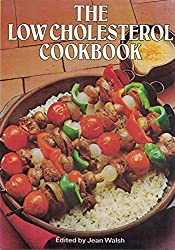 Low Cholesterol Cookbook