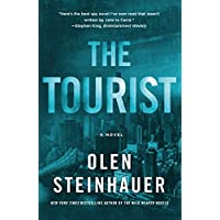 The Tourist: A Novel (Milo Weaver Book 1)