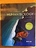 img - for Human Biology 13th Edition Mader/windelspecht Connect Plus Code Special Ed. Northern Illinois University book / textbook / text book