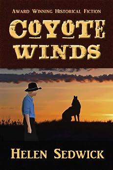 Coyote Winds by [Sedwick, Helen]
