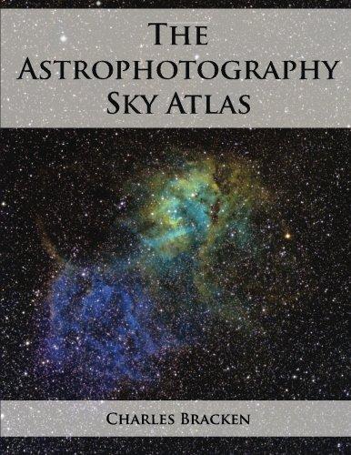 The Astrophotography Sky Atlas