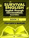 Survival English ESL 9780130166685