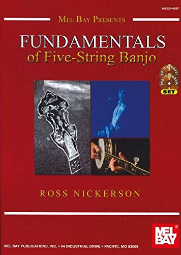 Download Fundamentals of 5-string Banjo PDF