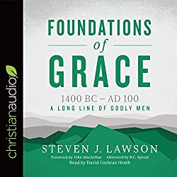 Foundations of Grace CA