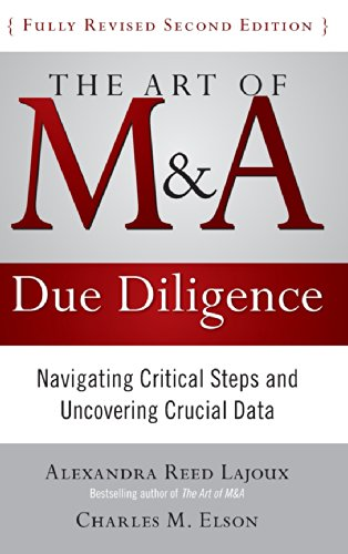 the-art-of-ma-due-diligence-second-edition-navigating-critical-steps-and-uncovering-crucial-data