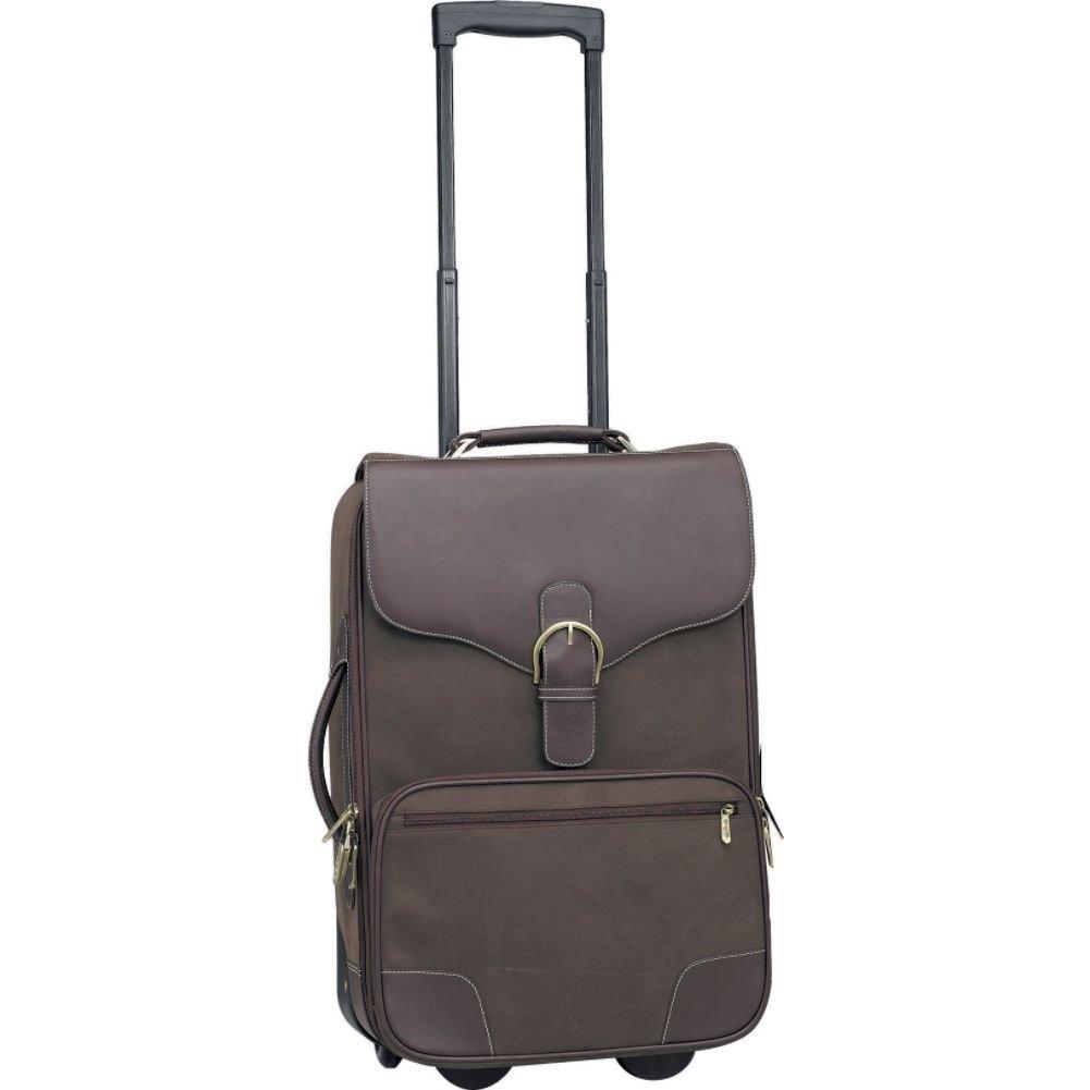 Black Bellino Womens The Desination Upright Luggage