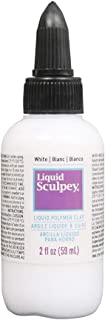 product image for Sculpey Polyform Liquid Clay 2oz White