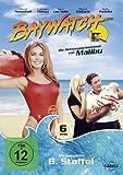 Baywatch - Die komplette 08. Staffel [Alemania] [DVD]