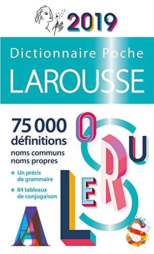 Larousse de poche 2017  [Larousse Staff] (Tapa Blanda)