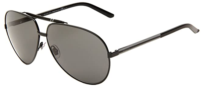 f8124660427dd Image Unavailable. Image not available for. Colour  Gucci GG 1933 s Aviator  Sunglasses ...