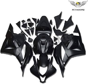 Injection ABS Bodywork Complete Fairing Fit for Honda 2007 2008 CBR600RR F5 aa44