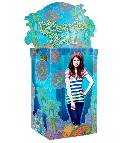 Hallm (Wizard Of Waverly Place Costumes)