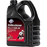 Silkolene Pro 4 XP Oil - 10W40 - 4L. 600989736