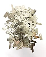 Club Car Ds/Precedent (1982+) Gas/Electric Golf Cart Replacement Ignition Keys
