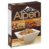 Alpen Muesli Cereal Dark Chocolate, 70% Cocoa
