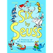 Six by Seuss: A Treasury of Dr. Seuss Classics
