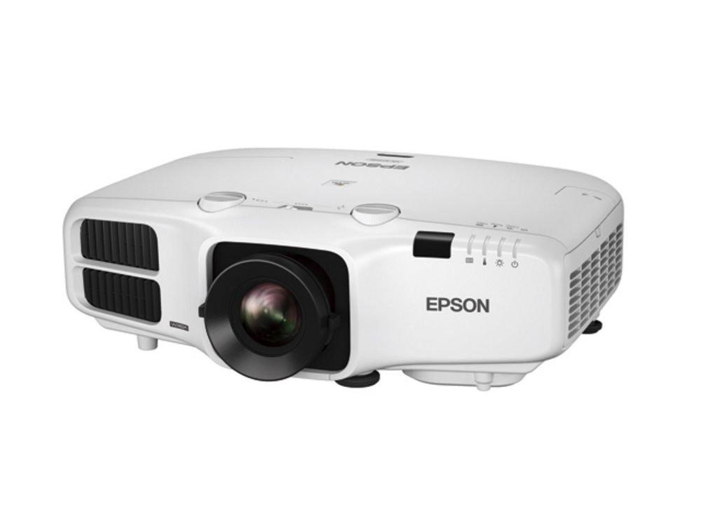 EPSON プロジェクター EB-4770W 5000lm WXGA 通常型番  B00XL7Q04E