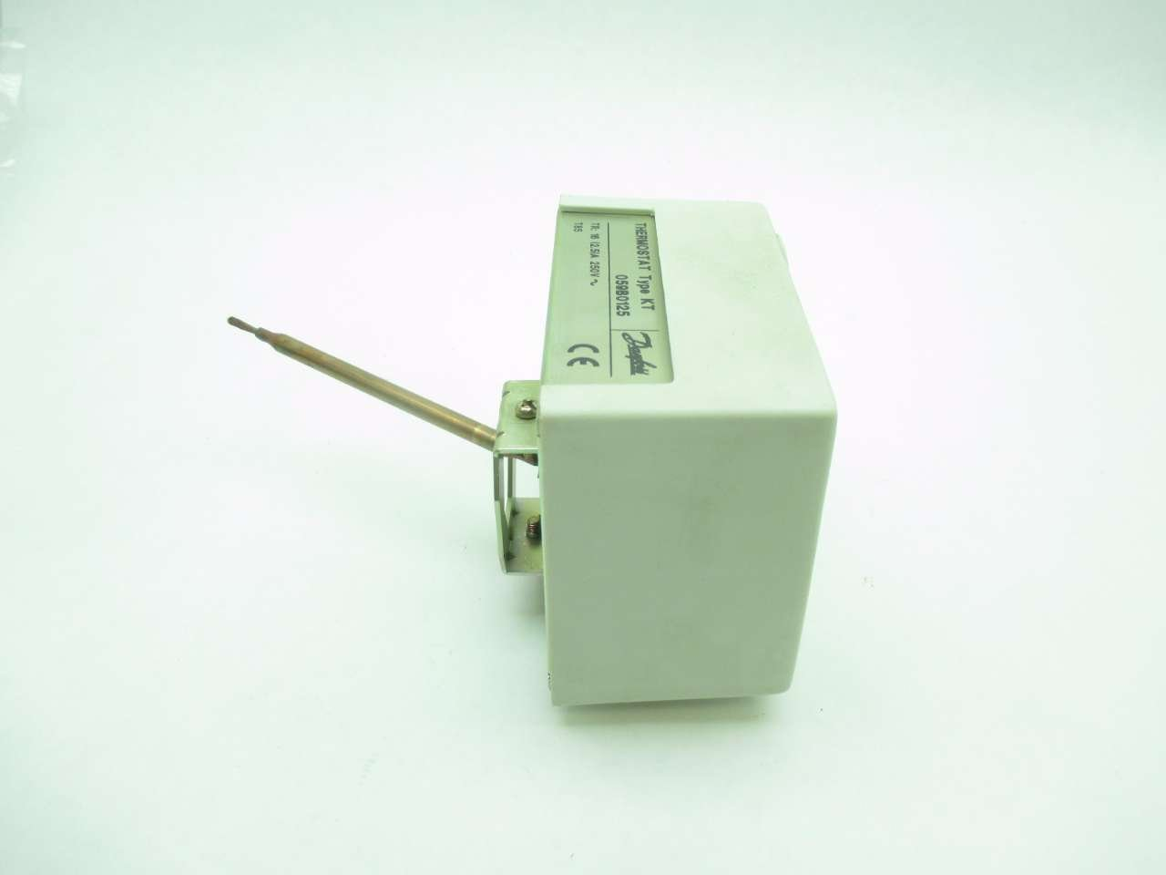 DANFOSS 059B0125 TYPE KT 30-90C REFRIGERATION THERMOSTAT CONTROLLER D540096: Amazon.com: Industrial & Scientific