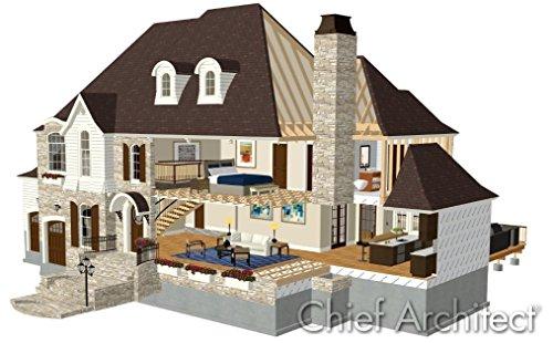 CHEAP Chief Architect Home Designer Pro 2019