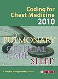 Coding for Chest Medicine 2010, Multiple, 0916609804