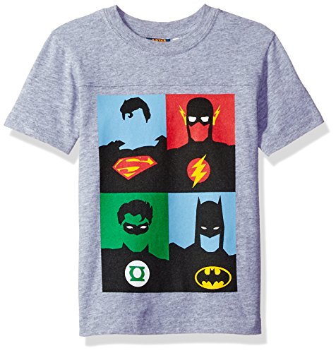 justice+league Products : Justice League Boys' T-Shirt