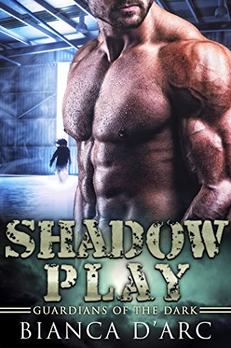 Shadow Play (Guardians of the Dark Book 5)