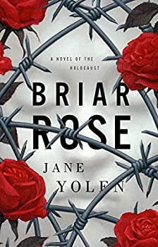Briar Rose by Jane Yolen science fiction and fantasy book and audiobook reviews