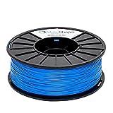 MakeShaper, Abs, 1.75 mm, Blue Filament