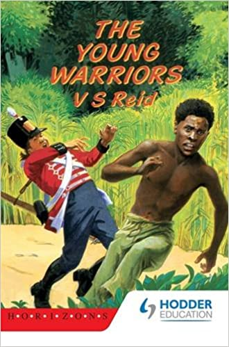 The Young Warriors Book