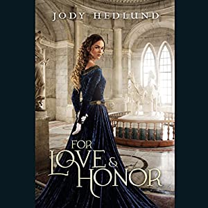 For Love and Honor Audiobook
