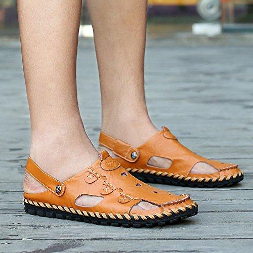 caviglia uomo Salabobo alla Scarpe Orange cinturino con RURqI7X