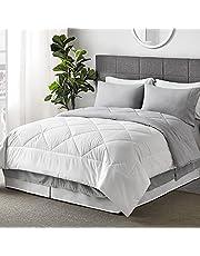 Bedsure Contrast Bed in a Bag